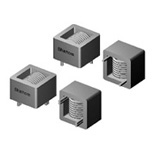 On-Board Type High Current Power Inductor On Board Yüksek Akımlı Tel Sarımlı İndüktör HR129N, HR1310 Series HR129N, HR1310 Serisi