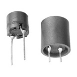 Through Hole Radial Encapsulated Power Inductor Radial Bobin İzoleli (Encapsulated Power Choke) LGS0606, LGS0708 Series LGS0606, LGS0708 Serisi