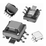 SMD Low Profile Switching Transformer SMD Düşük Profilli Switch Tranfo SPT Series SPT Serisi